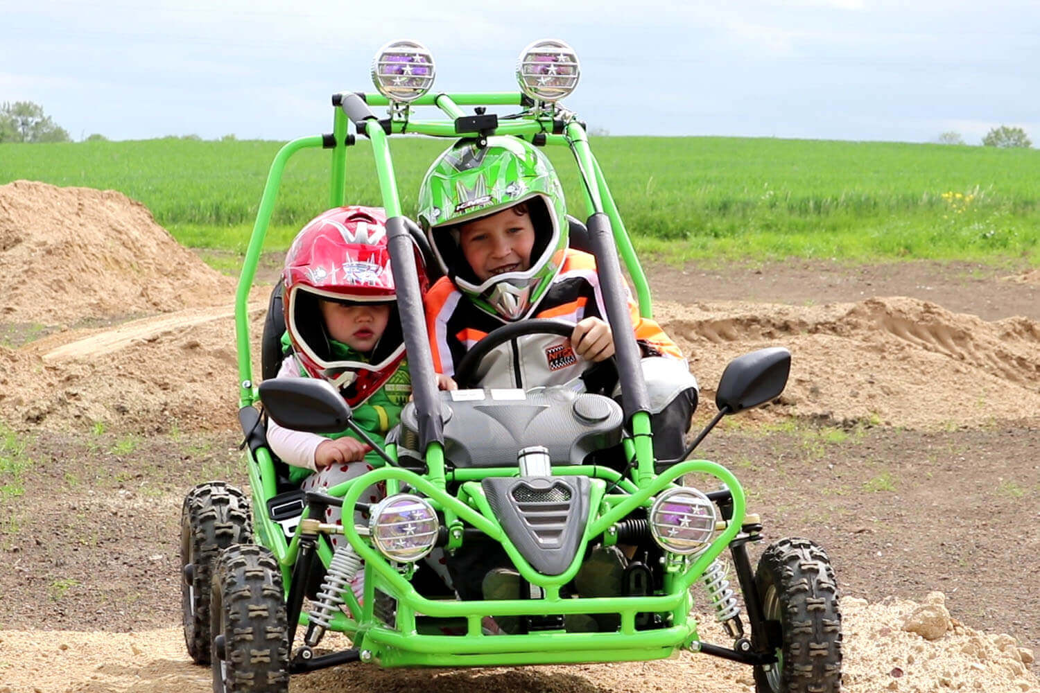 Electric Buggy 750W, 450W, 36V 60V mini Kids Buggy, battery powered