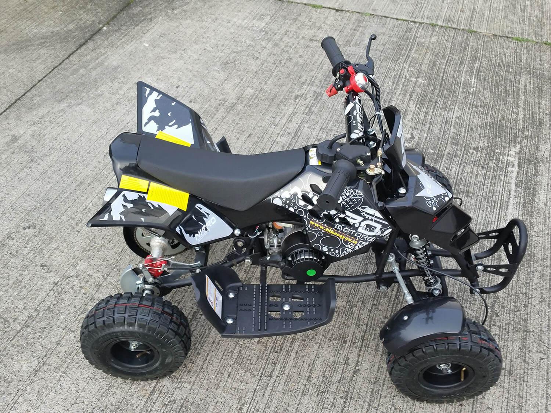 Repti 49cc PETROL KIDS MINI QUAD BIKE from Nitro Motors, Mini Bikes Store