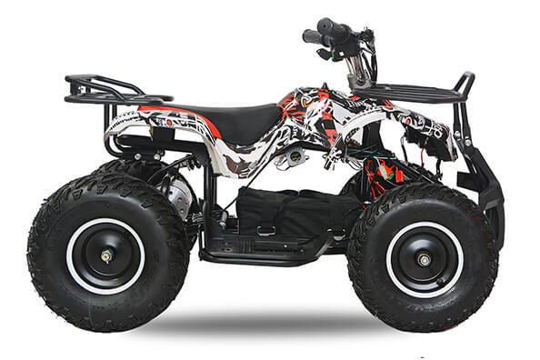 Torino 1000W 48V quad