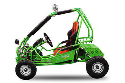 Category Electric Buggies