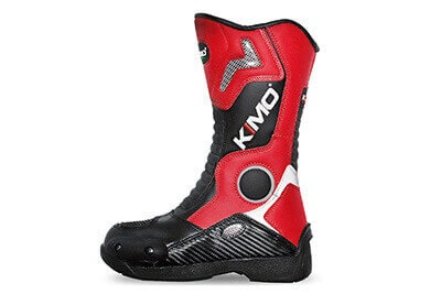 Category Junior Motocross Boots