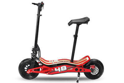 Category Electric Scooters