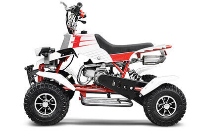 Category Mini Quads 49cc