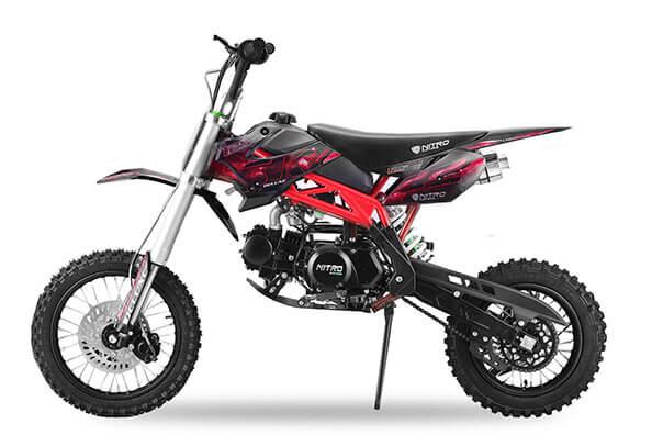 Sky 125cc Pit Bike