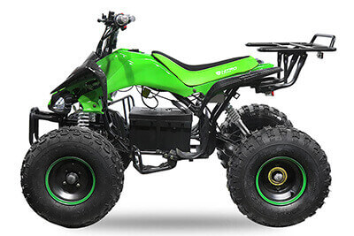 Category Electric Quads