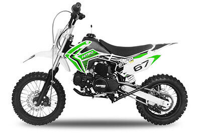Category Pit Bikes 110cc