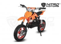 APOLLO 1000W 36V Electric Dirt Bike Kids Motorbike