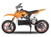 Apollo 800W 36V KIDS Electric Dirt Bike Kids Motorbike