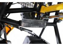 Avenger Deluxe 1000W 36V Kids Electric Quad Bike