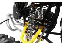 Avenger Deluxe 1200W 48V KIDS ELECTRIC QUAD BIKE