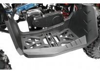 Avenger 49cc E-START PETROL KIDS MINI QUAD BIKE