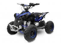 Avenger 125cc Petrol Midi Quad Bike Automatic, 4 Stroke Engine, Electric Start, Nitro Motors