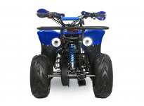 "BigFoot V2 7"" 125cc Petrol Midi Quad Bike Automatic, 4 Stroke Engine, Electric Start, Nitro Motors"