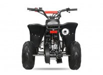 "BigFoot V2 125cc 6"" PETROL KIDS MIDI QUAD BIKE"