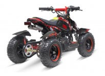 Cobra II 49cc E-Start PETROL KIDS MINI QUAD BIKE