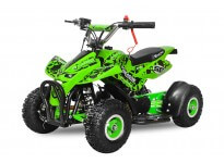 Dragon Sport 49cc PETROL KIDS MINI QUAD BIKE