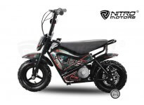 Eco Flee 250W 24V KIDS ELECTRIC DIRT BIKE I MOTORBIKE