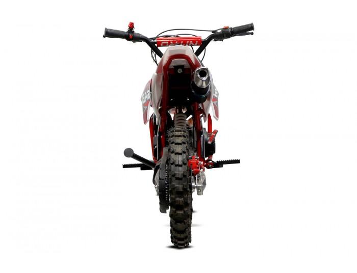 Gazelle Deluxe 50cc Mini Dirt Bike Kids Motorbike