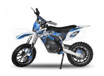 Gazelle 500W 36V LITHIUM-ION KIDS ELECTRIC DIRT BIKE I MOTORBIKE