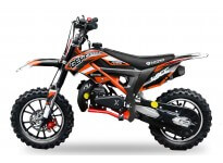 Gepard Deluxe 50cc KIDS MINI DIRT BIKE I MOTORBIKE