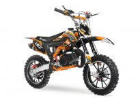 Gepard Deluxe Tuning 50cc Mini Dirt Bike Kids Motorbike