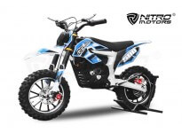 Gepard 500W 36V KIDS ELECTRIC DIRT BIKE I MOTORBIKE