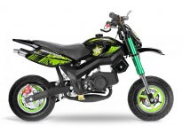 Hobbit Sport 49cc POCKET BIKE MINI MOTO 50