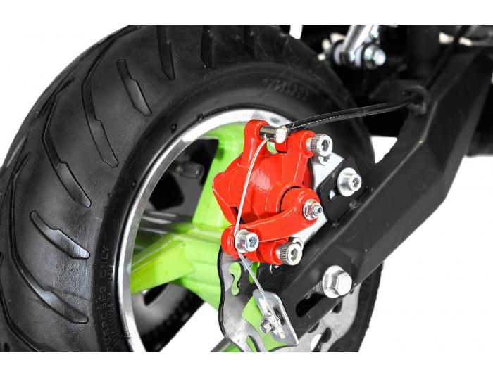 Hobbit Sport 50cc Pocket Bike Super Motard