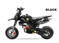 Hobbit Sport 50cc Pocket Bike Super Motard