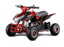 Jumpy Premium 49cc PETROL KIDS MINI QUAD BIKE
