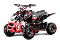 Jumpy 800W 36V 4inch Kids Electric Quad Bike