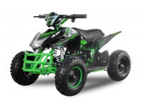 Jumpy 800W 36V KIDS ELECTRIC QUAD BIKE