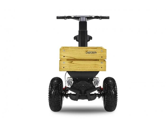 Velocifero MAD TRUCK 2000W 60V Lithium-Ion Electric Scooter