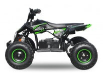 Madox Deluxe L 1000W 36V Kids Electric Quad Bike