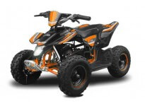 Madox Premium 49cc PETROL KIDS MINI QUAD BIKE