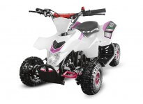 Madox 49cc PETROL KIDS MINI QUAD BIKE