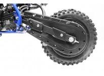 "NRG50 GT 50cc Dirt Bike Motorbike Motocross 9HP KTM Replica 12/10"" Kick Start"
