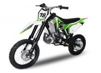 "NRG65 GT 14/12"" 65cc Kids Mini DIRT BIKE MOTORBIKE"