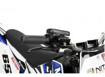 NRG R2 800W 48V XL Electric Dirt Bike Kids Motorbike
