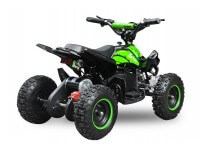Python Deluxe 1000W 36V Kids Electric Quad Bike