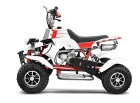 Quadro 49cc E-Start PETROL KIDS MINI QUAD BIKE