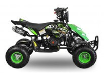 Repti 49cc PETROL KIDS MINI QUAD BIKE