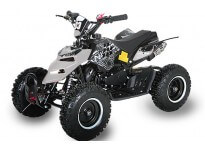 "Repti 49cc 6"" PETROL KIDS MINI QUAD BIKE"