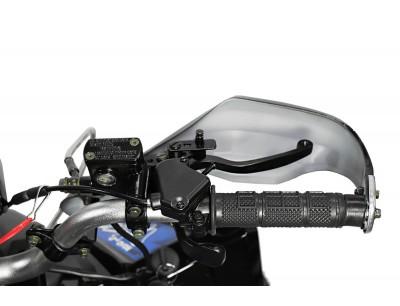 RG Kinderquad Atv Rizzo RS7-A midi Quad 125cc 7 Zoll Automatik