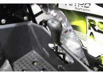 Rugby RS8 Sport Edition 125cc PETROL KIDS MIDI QUAD BIKE