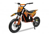 Serval Prime 1200W 48V Electric Dirt Bike Kids Motorbike