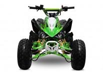 Speedbird Sport 3G8-M 125cc Petrol Quad Bike Manual, 4 Stroke Engine, Electric Start, Nitro Motors