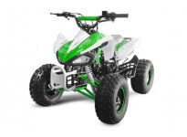 Speedy 3G8 125cc PETROL KIDS MIDI QUAD BIKE