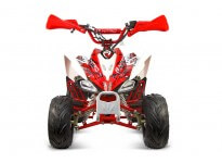 Speedy RG7 125cc PETROL KIDS MIDI QUAD BIKE