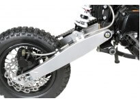 Storm 110cc SEMI-AUTOMATIC PIT BIKE - DIRT BIKE